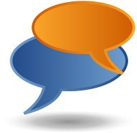 forum_talk_bubbles